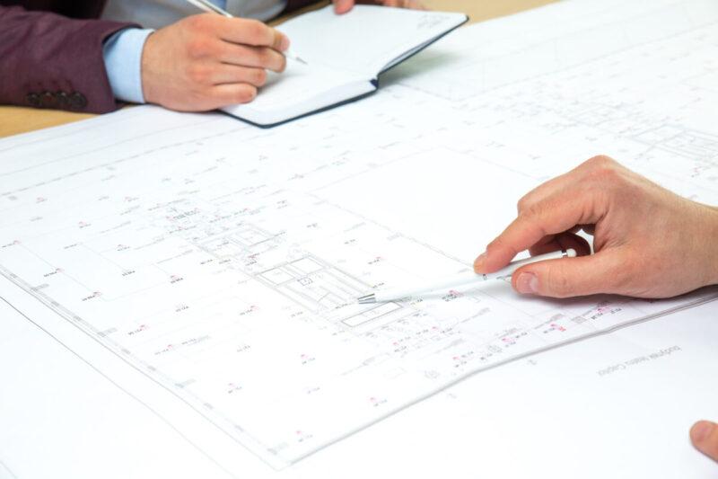 Konsalnet rozwiązania techniczne dla firm