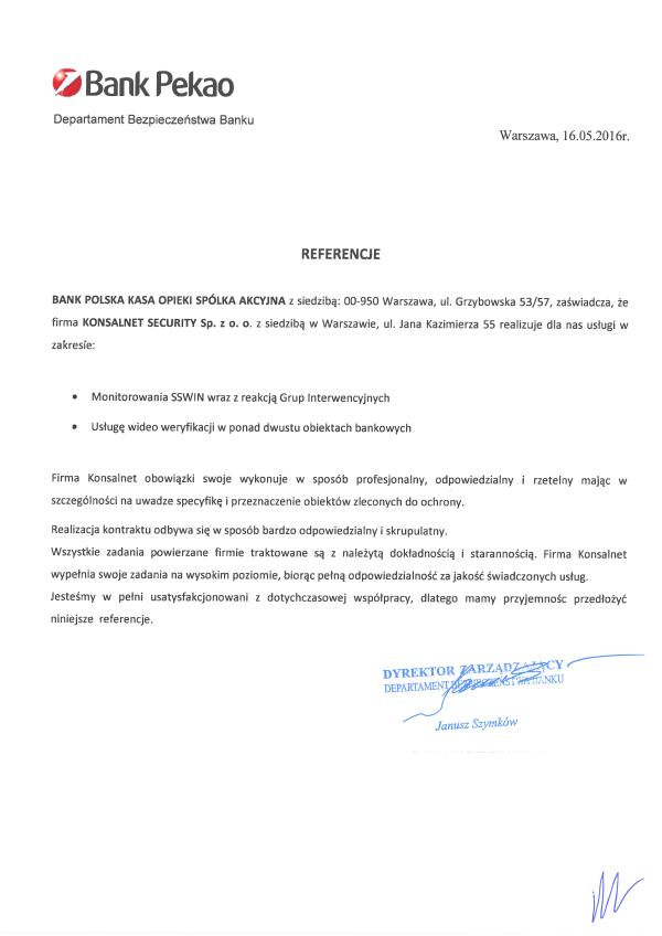 Referencje_Pekao_SA-Monitorowanie_Wideoweryfikacja_2016-05-16