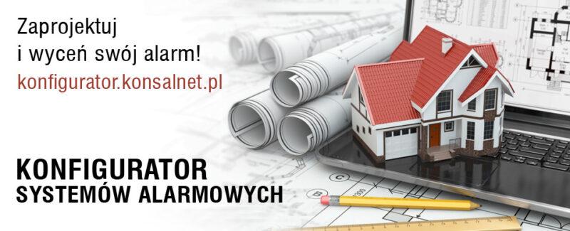 System alarmowy dla domu i twojego biznesu